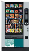 Smach and Vending Machines